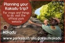 Kakadu National Park - Sugarbag Safaris